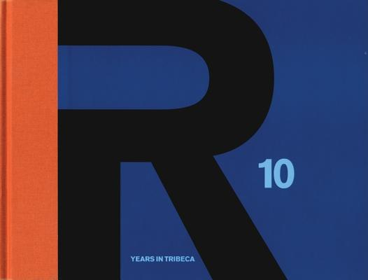Image for R 20th Century: 10 Years in Tribeca