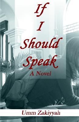 Image for If I Should Speak