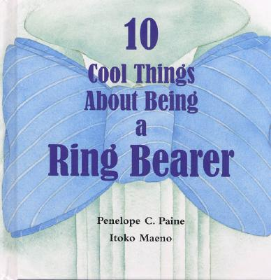 Image for 10 Cool Things about Being a Ring Bearer