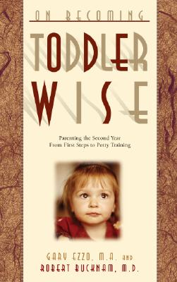 Image for On Becoming Toddler Wise