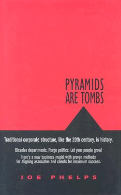 Image for Pyramids Are Tombs