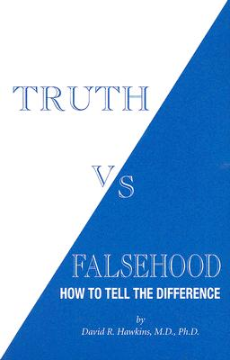 Image for Truth vs Falsehood: How to Tell the Difference