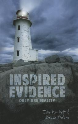 Image for Inspired Evidence: Only One Reality