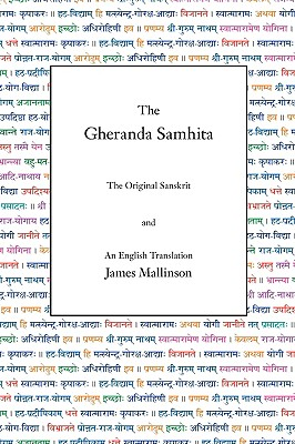 Image for The Gheranda Samhita