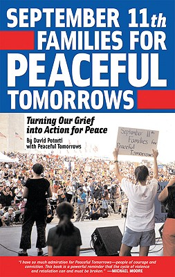 Image for September 11th Families for Peaceful Tomorrows: Turning Tragedy into Hope for a Better World