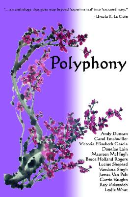 Image for Polyphony, Volume 1