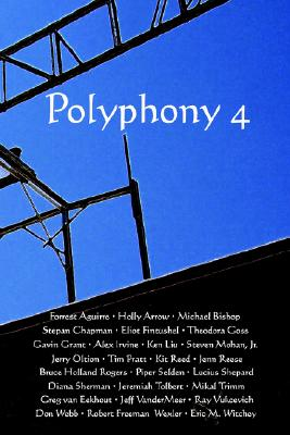 Image for Polyphony 4