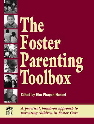 Image for The Foster Parenting Toolbox