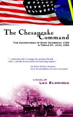 The Chesapeake Command, Eldridge, Les