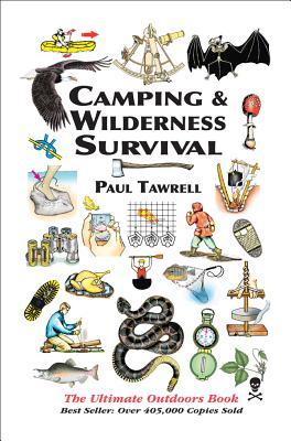 Image for Camping & Wilderness Survival, 2nd: The Ultimate Outdoors Book
