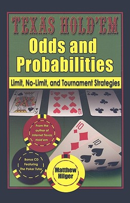 Image for Texas Hold'em Odds and Probabilities