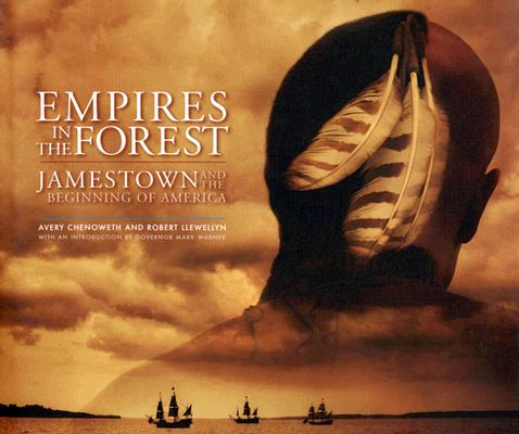 EMPIRES IN THE FOREST, AVERY CHENOWETH
