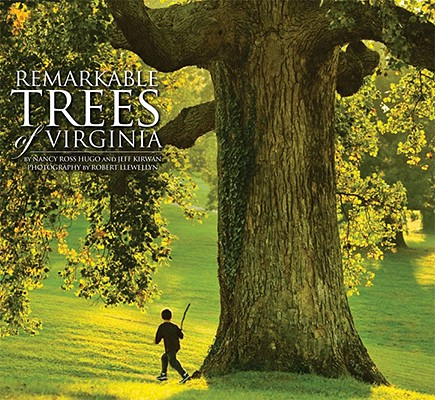 Image for Remarkable Trees of Virginia