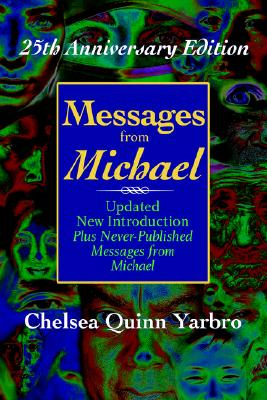 Image for Messages from Michael; 25th Anniversary Edition