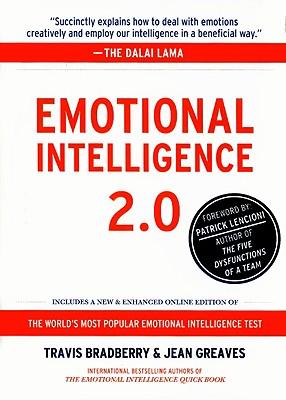 EMOTIONAL INTELLIGENCE 2.0, BRADBERRY & GREAVES