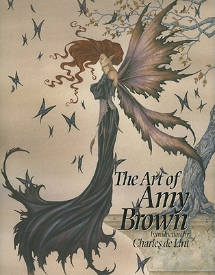 Image for ART OF AMY BROWN, THE