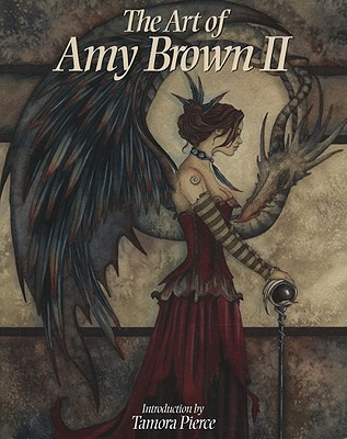 Image for The Art of Amy Brown II