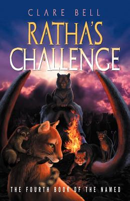 Image for Ratha's Challenge (Named)