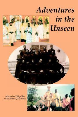 Adventures in the Unseen, MAKARIOS TILLYRIDES