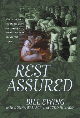 Image for Rest Assured