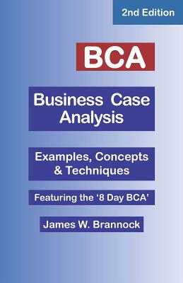 Image for BCA Business Case Analysis: Second Edition