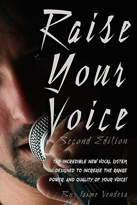Image for Raise Your Voice