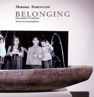 Image for Belonging: Los Alamos to Vietnam - Photoworks and Installations