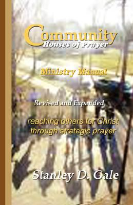 Image for Community Houses of Prayer: Ministry Manual: Revised