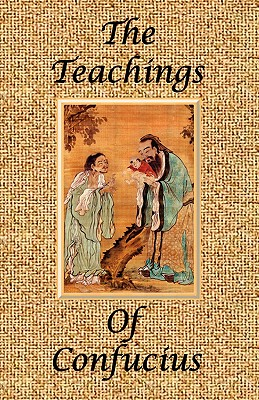 Image for The Teachings of Confucius - Special Edition
