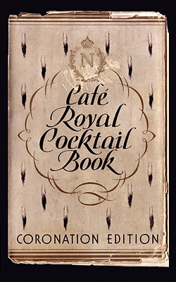 Image for Café Royal Cocktail Book
