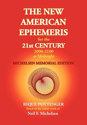 Image for The New American Ephemeris for the 21st Century, 2000-2100 at Midnight