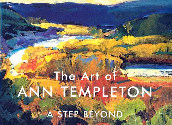 Image for The Art of Ann Templeton: A Step Beyond