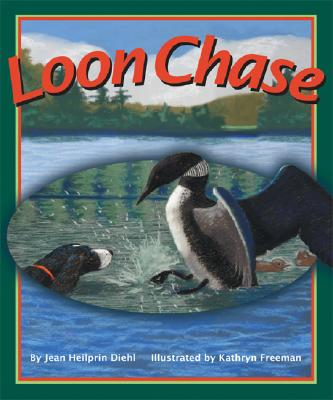 Image for Loon Chase