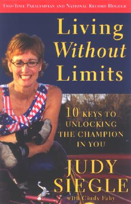 Living without Limits, Siegle, Judy