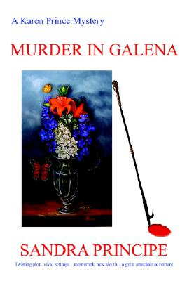Image for Murder in Galena