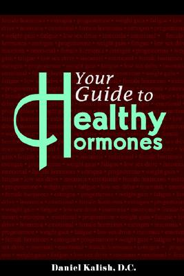 Image for Your Guide to Healthy Hormones