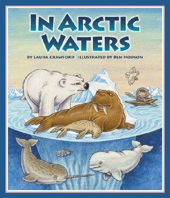 In Arctic Waters, Crawford, Laura