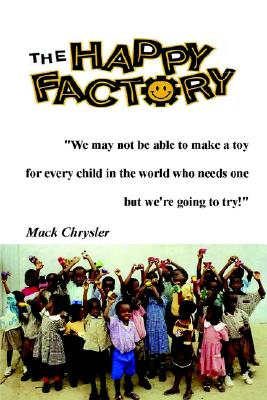 Image for The Happy Factory