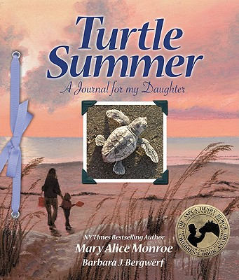 Image for TURTLE SUMMER: A JOURNAL FOR MY DAUGHTER