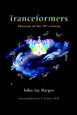 Image for Tranceformers: Shamans of the 21st Century