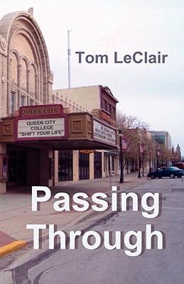 Image for Passing Through: A Novel