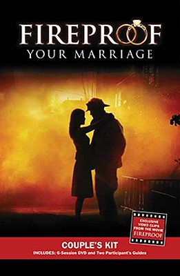 Image for Fireproof Your Marriage