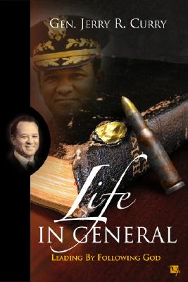 From Private to General: An African American Soldier Rises Through the Ranks, Curry General, Jerry