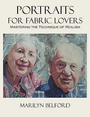 Image for Portraits For Fabric Lovers