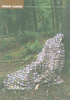Image for Stone Canoe: A Journal of Arts and Ideas from Upstate New York