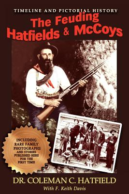 Image for The Feuding Hatfields & McCoys