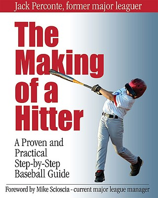Image for MAKING OF A HITTER