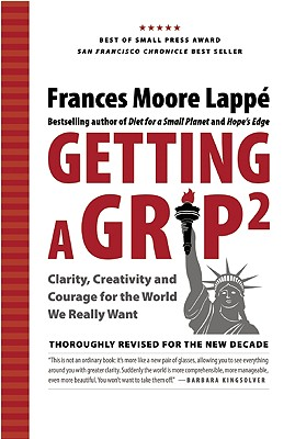 Image for Getting A Grip 2: Clarity, Creativity and Courage for the World We Really Want