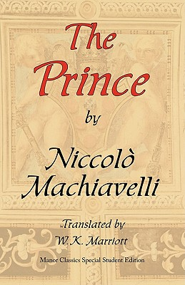 Image for The Prince (Special Student Edition)