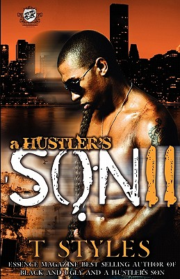 Image for A Hustler's Son 2 (The Cartel Publications Presents)